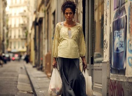 Grávida de Shiloh, Angelina vive a viúva de Daniel Pearl em
