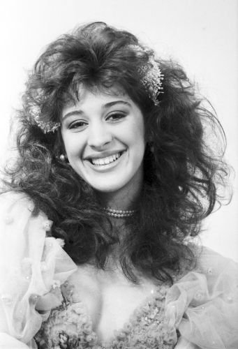 Claudia Raia na pele de Edwiges, papel que interpretou na novela