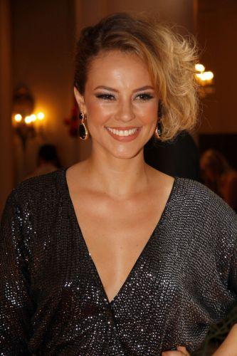 Paola Oliveira, protagonista de