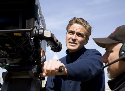 George Clooney no s atua, como dirige o filme 