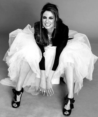 Luciana Gimenez posa para o fotógrafo Andre Schiliró (3/12/2007)