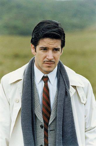 Murilo Benício em cena da novela