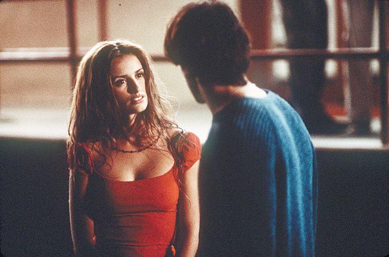 Murilo Benício e Penélope Cruz em cena do filme