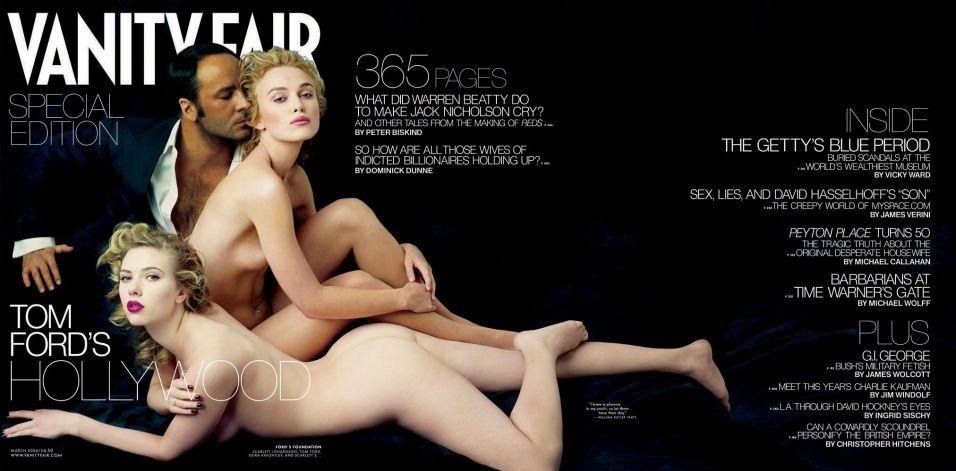 Scarlett Johansson na première de