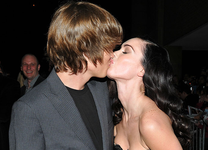 Megan Fox e Johnny Simmons