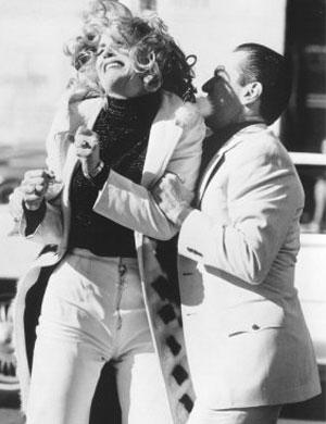Robert De Niro e Sharon Stone no filme
