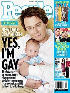 """""""Sim, sou gay"""""""