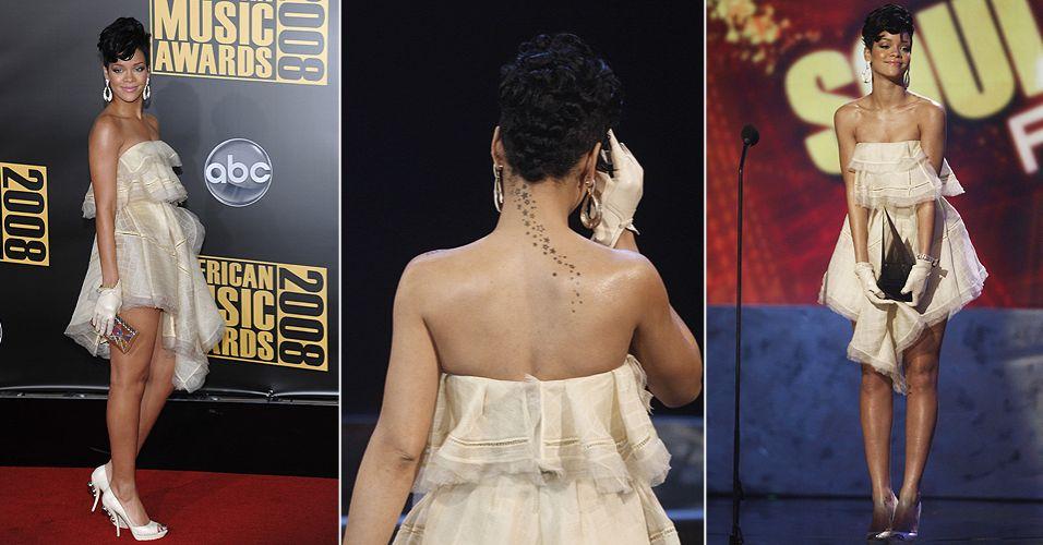 As luvinhas de Rihanna
