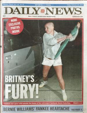 Britney Spears - 2