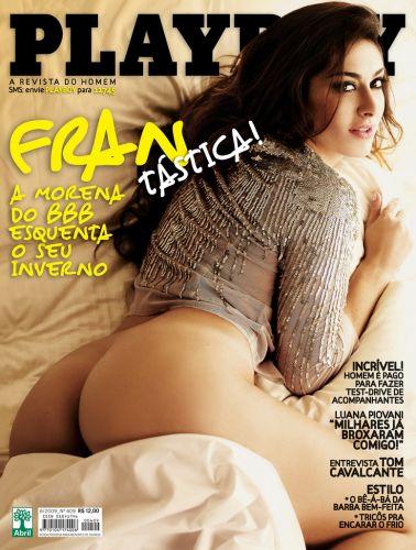 Fran (BBB9)