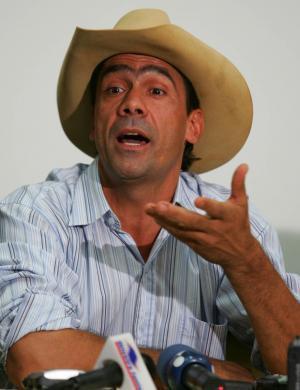 O ex-BBB Rodrigo