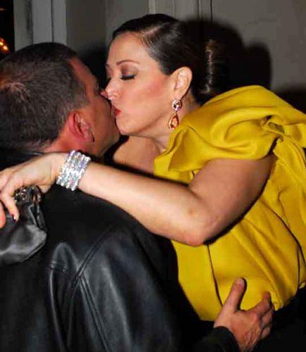 Claudia Raia e Jorge Fernando