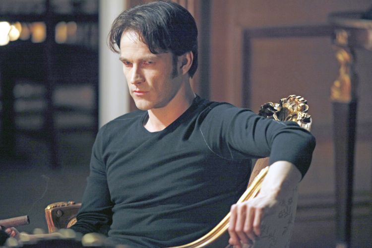 "Bill Compton (""True Blood"")"