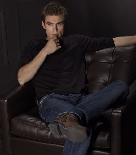 "Stefan Salvatore (""The Vampire Diaries"")"
